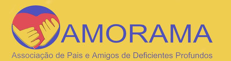 Logo Amorama